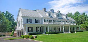 westport ct home by demotte architects
