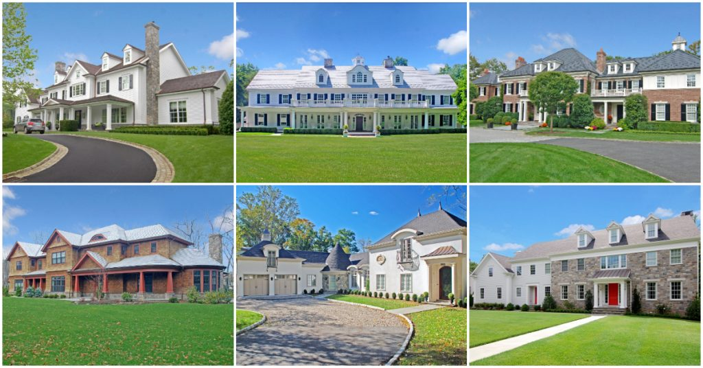 projects in ct and ny by demotte architects