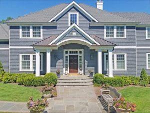 Chappaqua NY home addition remodel