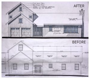 The value of hiring a residential architect for your project