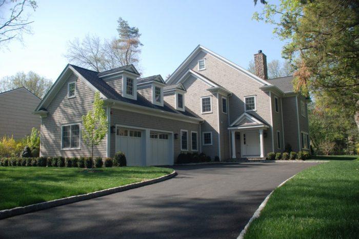 spec house