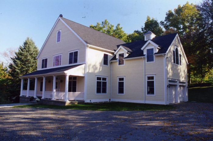 cape conversion addition in harrison ny
